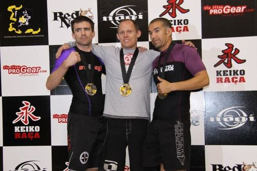 Dustin no-gi 1st