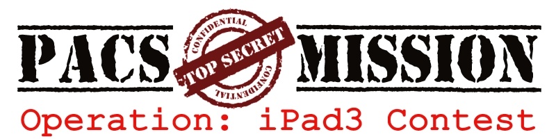 PACS April mission ad sheet 800x