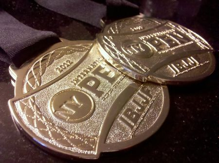 Casey Leonard BJJ NY Open Winner