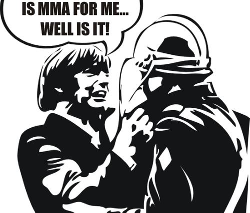 Is_mma_for_me